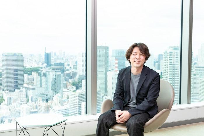 ディップ株式会社 CTO豊濱吉庸さんにインタビュー