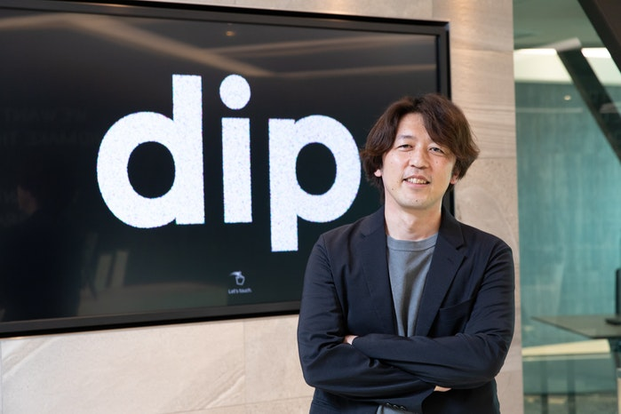 ディップ株式会社のiOSアプリエンジニア(テックリード)に関するITエンジニア求人情報 - CTOの豊濱さんへのインタビュー