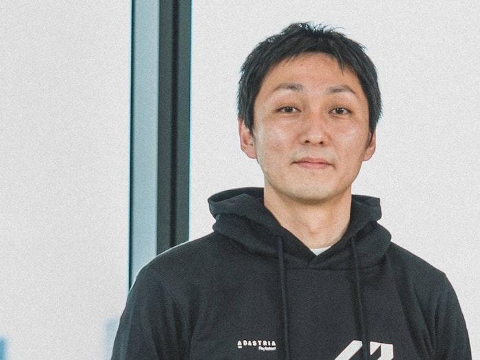 株式会社アダストリア執行役員DX戦略部長の櫻井