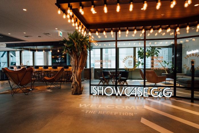株式会社Showcase Gigのバックエンドエンジニア(Go)に関するITエンジニア求人情報