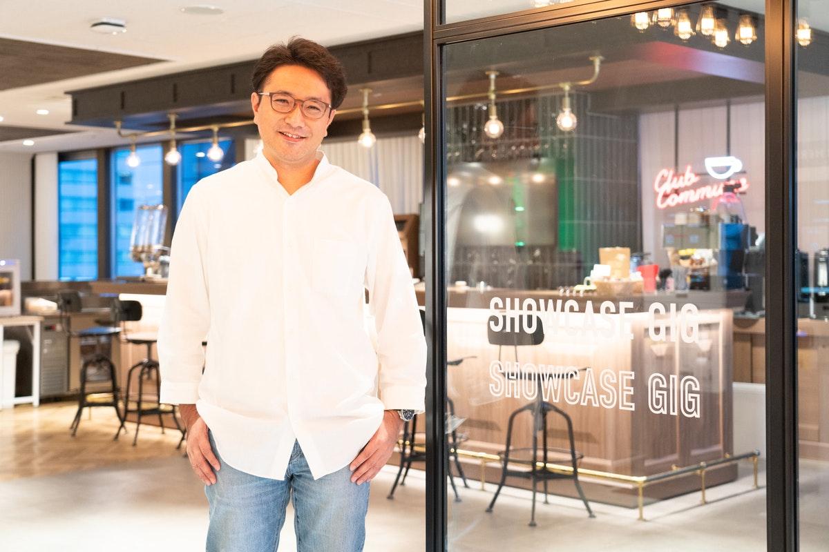 株式会社Showcase Gig 取締役CTO石亀憲さんにインタビュー