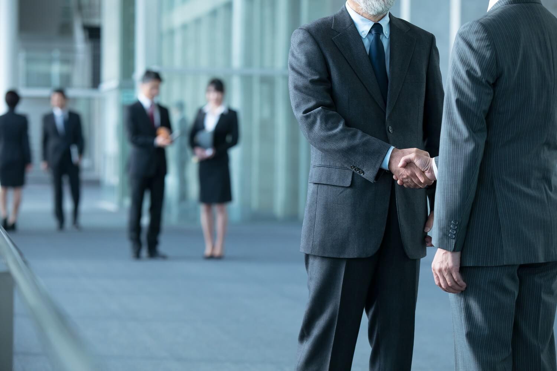 M&Aは大手企業、中小企業双方にメリットがある