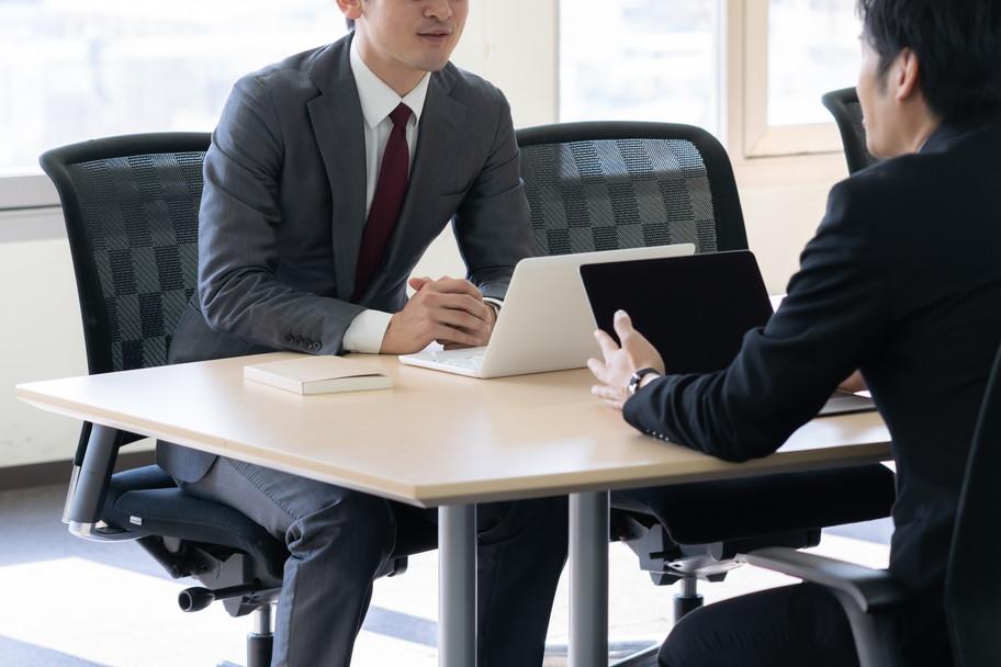 財務・税務の専門的な知識が必要