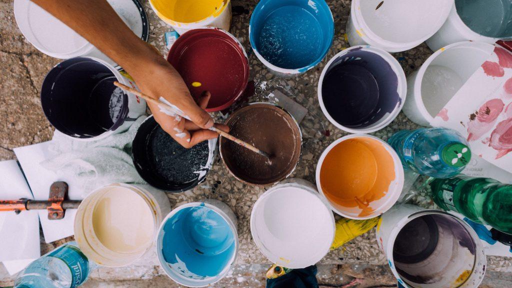 【2019年】塗料・塗料卸売業界の最新動向やM&Aの事例、譲渡・譲受企業のメリットを解説【最新版】