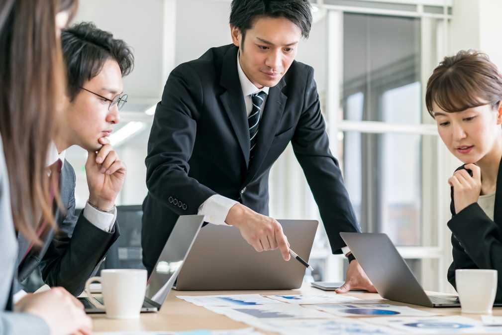 中小企業のM&A 企業の合併・買収をアシストする仲介会社の役割とは