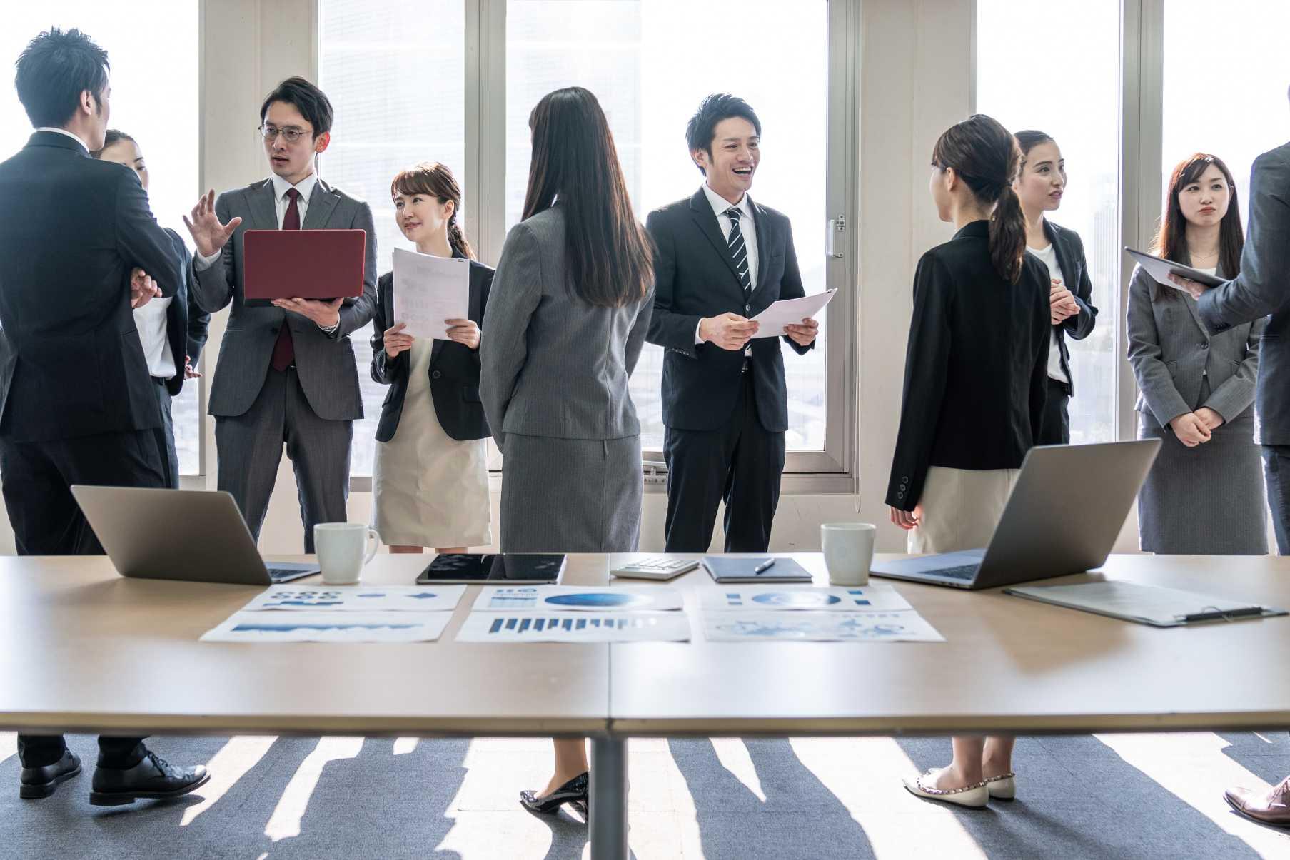 M&Aで活用される経営統合とは?統合後のPMIについても解説
