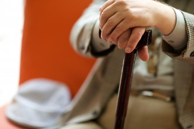高齢化・先行き不安による廃業の増加