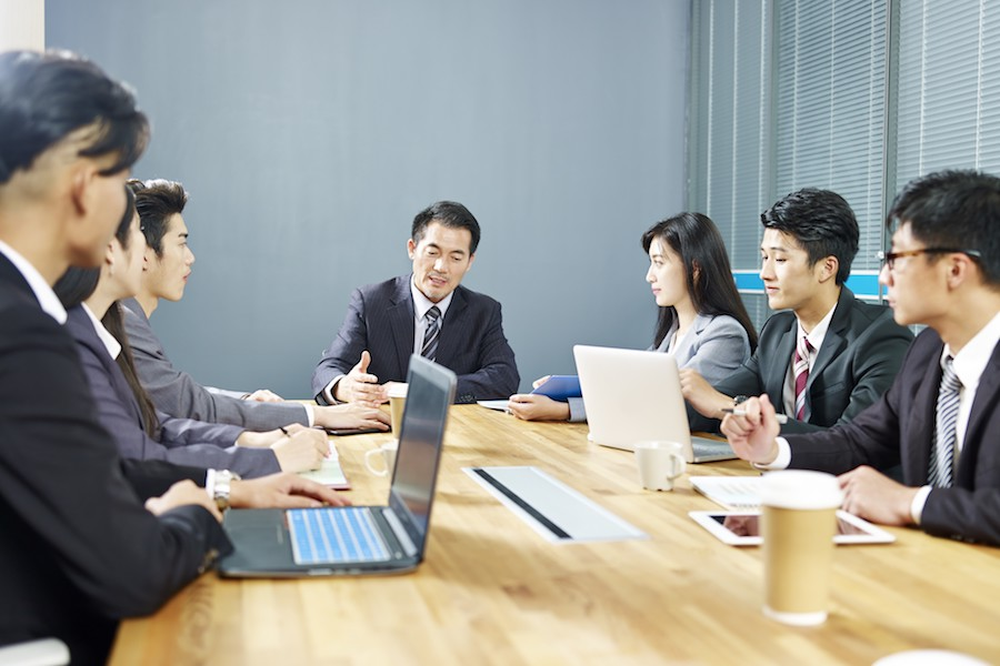 M&Aの仕組みとは?企業買収の手法とその種類について