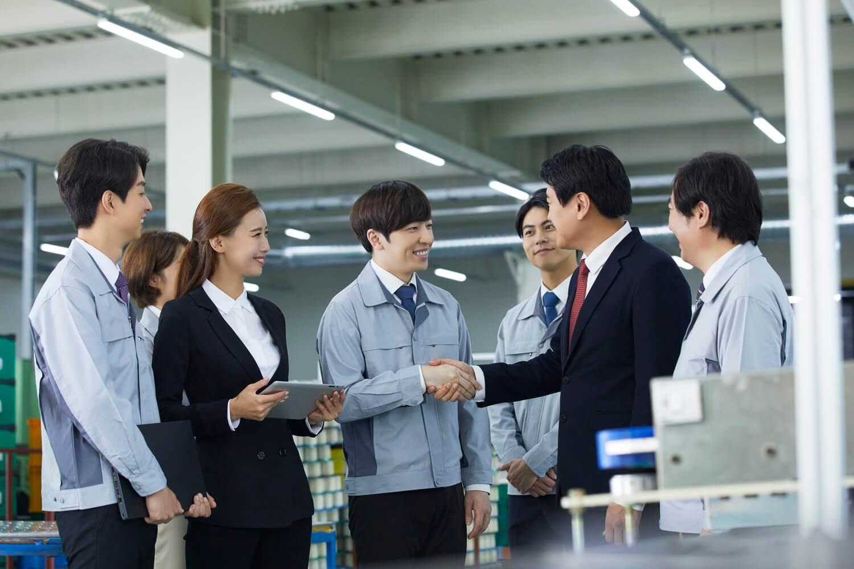 PMIとは?M&A成立後の統合プロセスについて株式譲渡を例に解説