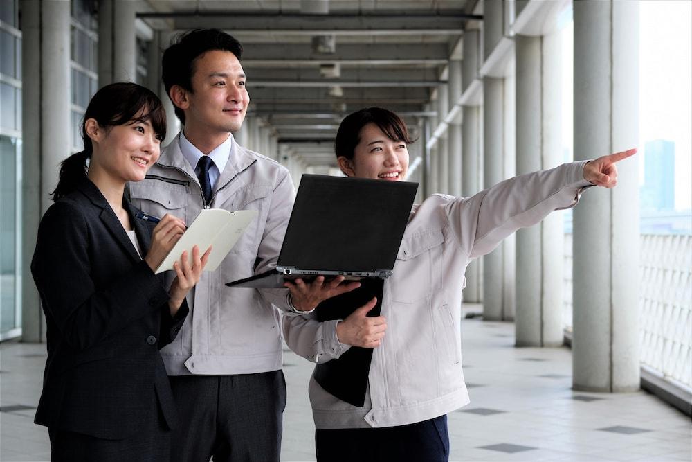 水平型・垂直型M&Aとは?企業・事業のタイプで変わる戦略とシナジー効果