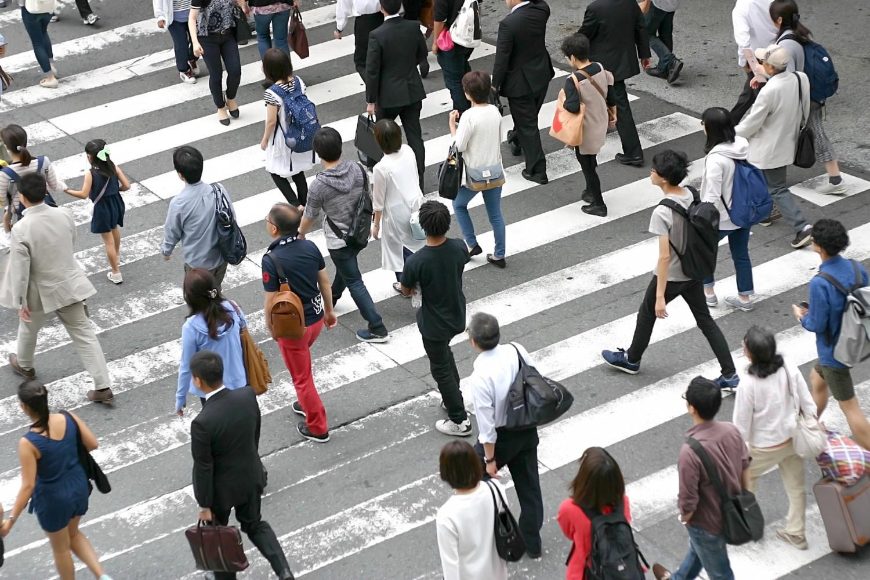 M&Aで人口減少に対応する