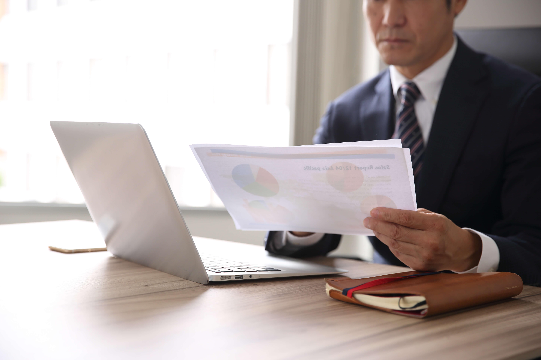企業価値評価とは?M&Aで使用される企業価値の算出方法