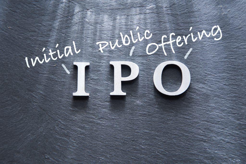 従来のIPOとSPACのIPOについて