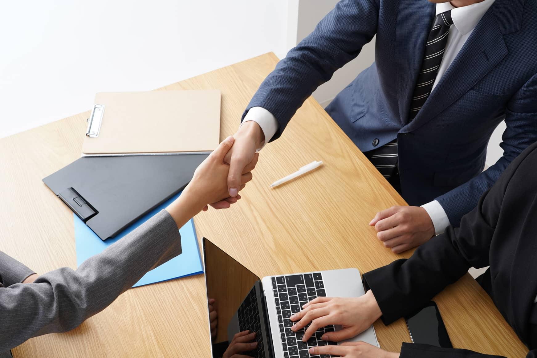 M&Aにおける公認会計士の役割と業務