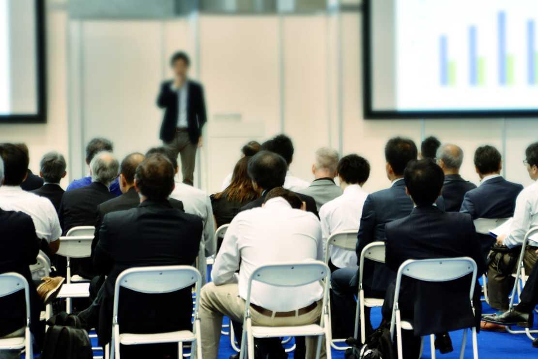 経営者に役立つM&Aセミナーとは?参加のメリットや選び方、注意点を解説