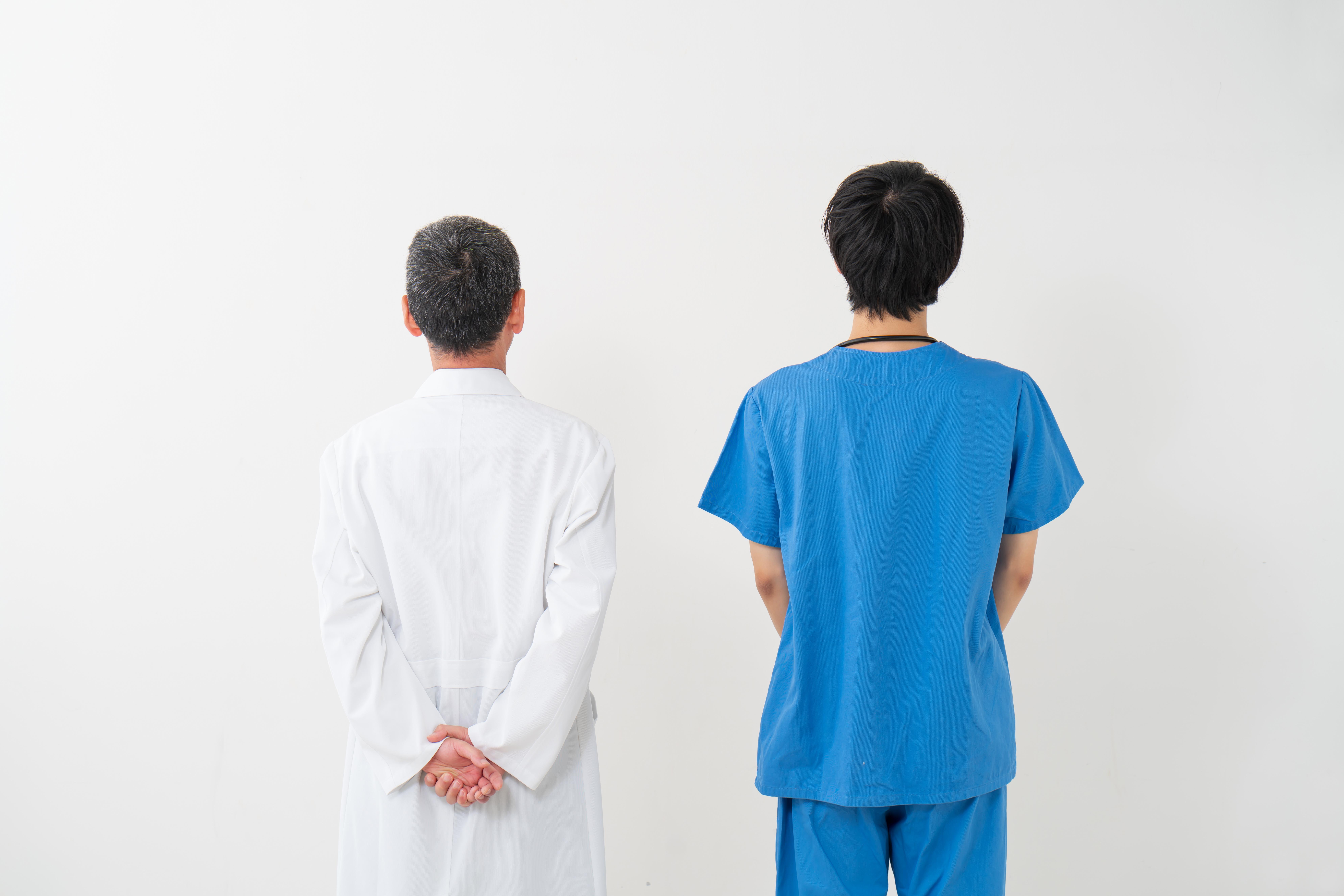 「子が医療経営を承継してくれない」という悩み