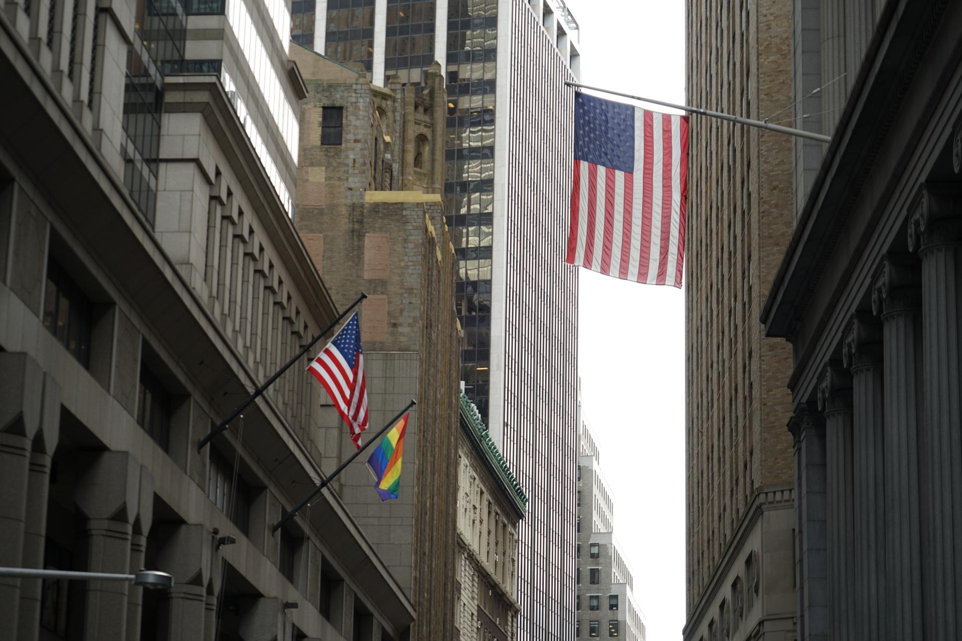 特別買収目的会社(SPAC)が米国で注目されている理由