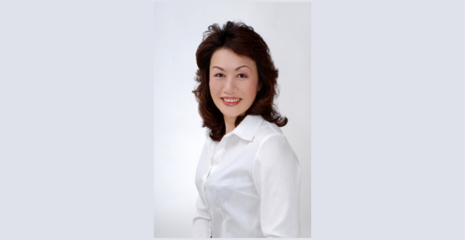 株式会社MIZUNOMOMO53代表取締役の柴桃子様